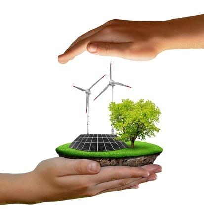 Protegemos el medio ambiente