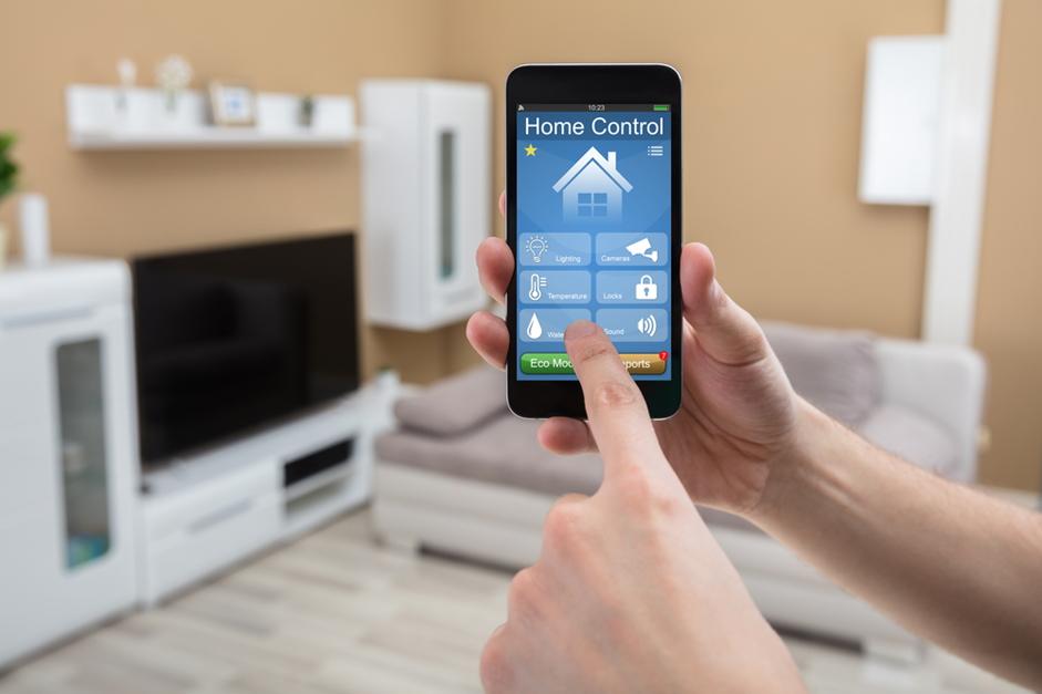 La importancia de una buena conexión si usas domótica para ahorrar energía