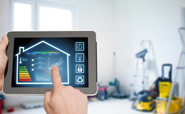 La conectividad dentro del hogar nos ayuda a ser eficientes